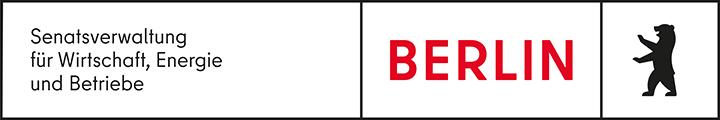 Logo Senatsverwaltung für Wirtschaft, Energie und Betriebe Berlin